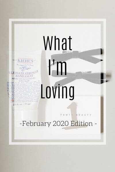 House of Lowe Designs Favorite Items February 2020