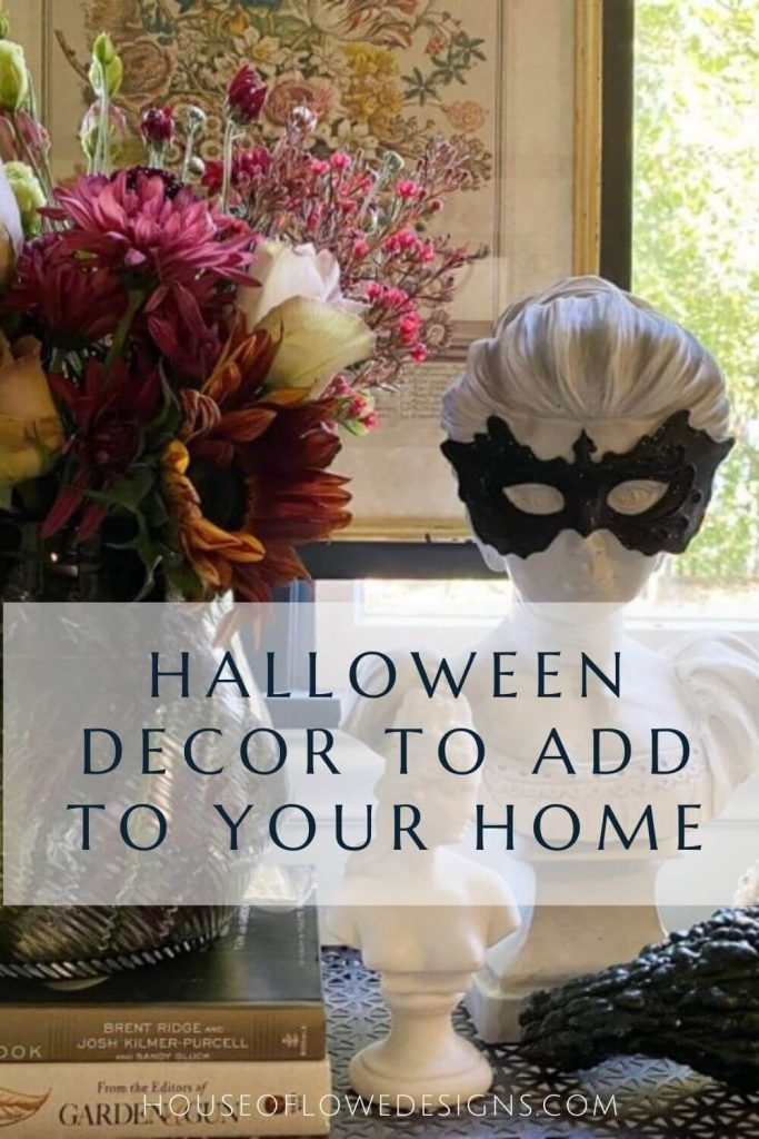 I'm sharing a list of my favorite Halloween decor finds from some of my favorite shops. Add these to your home to freshen up your look!