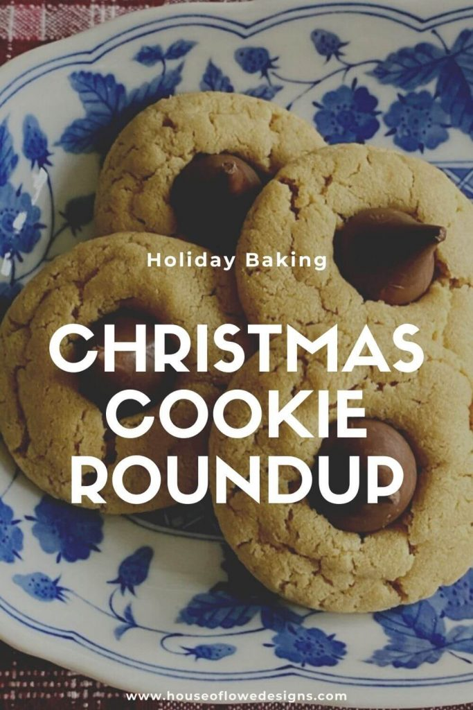 Today on the blog, I'm sharing the Christmas cookies on my list to bake this year and giving my feedback and impressions of each.