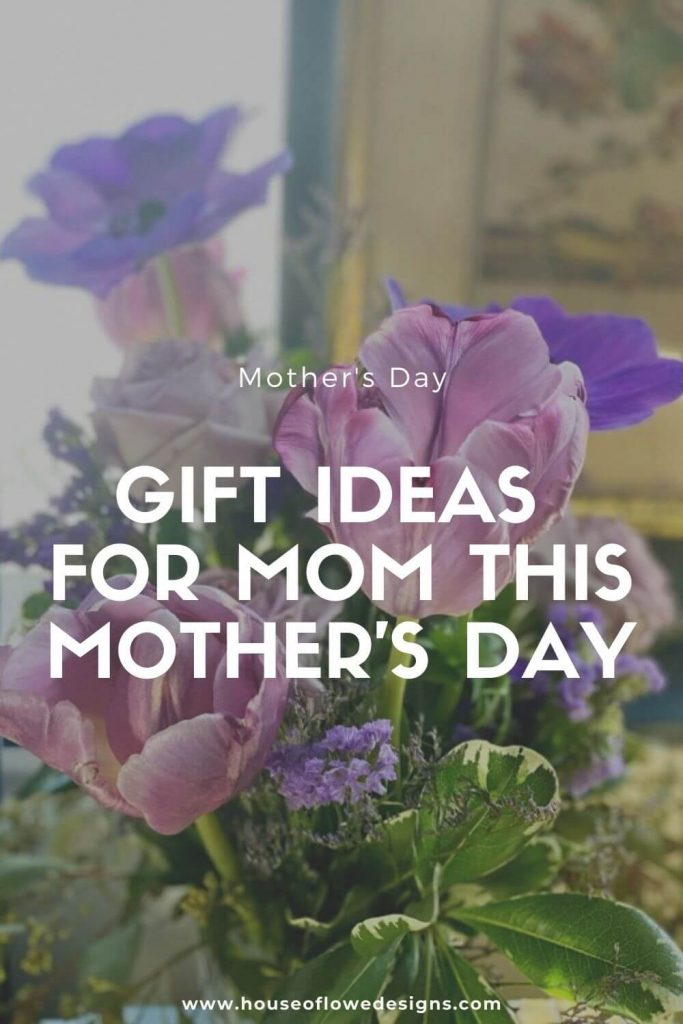Searching for gift ideas for Mother's Day? Today on the blog I'm sharing a roundup of items perfect for spoiling mom with this year.