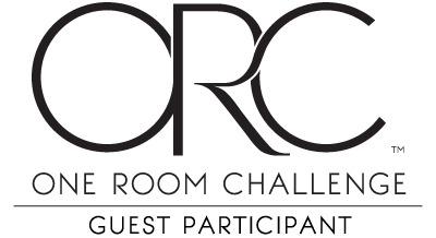 ORC One Room Challenge Guest Participant Logo
